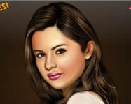 Selena Gomez a year without rain makeover online